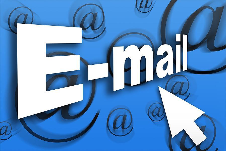 В Беларуси появилась своя электронная почта. Она платная