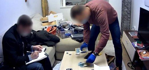 Белорусы заработали на кибератаках на криптобиржи пол миллиона долларов