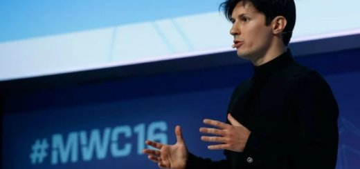 Павел Дуров предупредил об опасности Applе и посоветовал перейти на Android