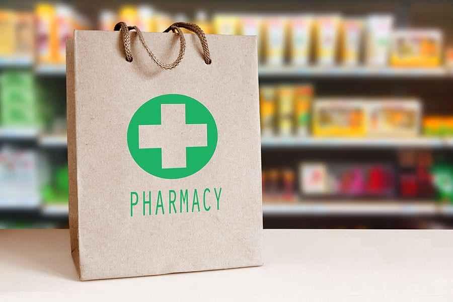 В Беларуси перезапустили доставку лекарств. Посмотрели, что изменилось