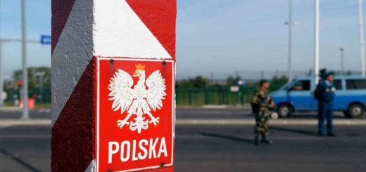 Для белорусов изменятся правила въезда в Польшу с конца января
