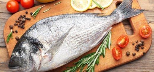 Почему рыба так полезна?