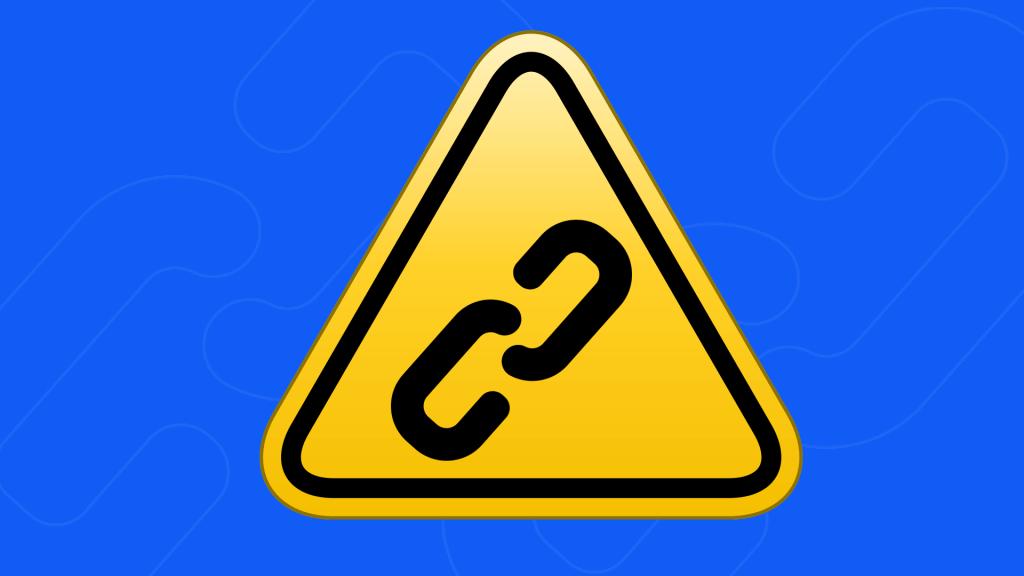Что такое токсичные ссылки в SEO-продвижении: основные признаки