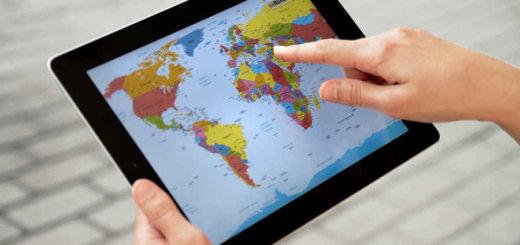 Как продвигаются туристические сайты. Особенности