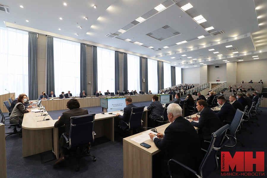 В Минске на 1 января насчитывалось более 42 тыс. юрлиц и 82 тыс. ИП