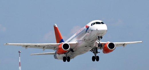 Российская авиакомпания анонсировала полеты в Минск. Обещают билеты с ценами от 10 евро