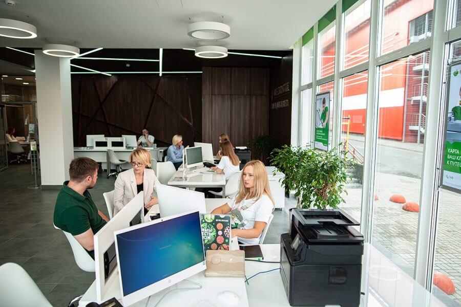 БПС-Сбербанк запускает бесплатные курсы по программированию. Лучших трудоустроят