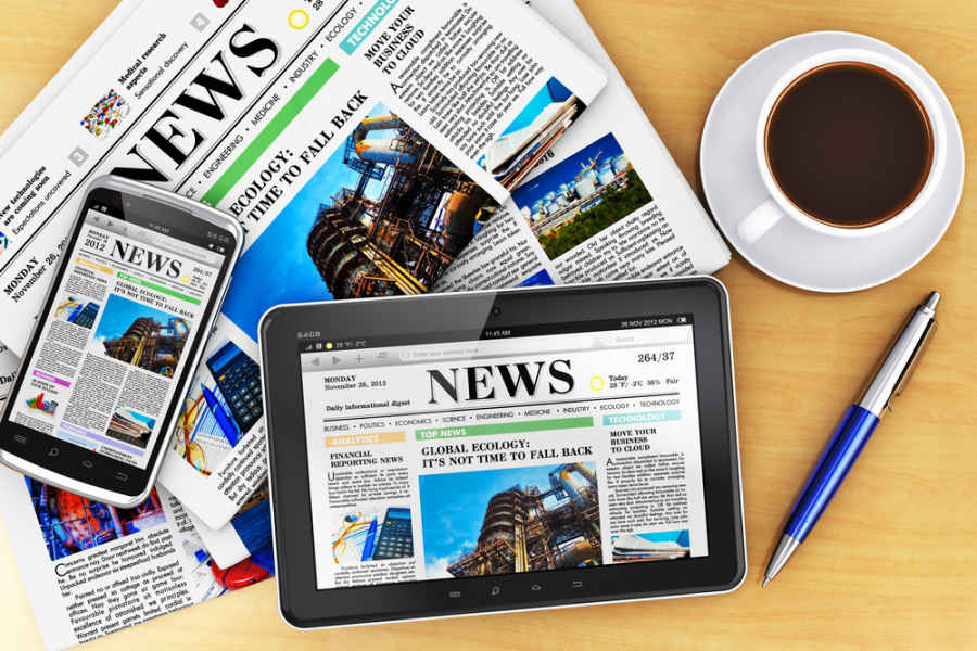 Facebook инвестирует $1 млрд в новостную журналистику