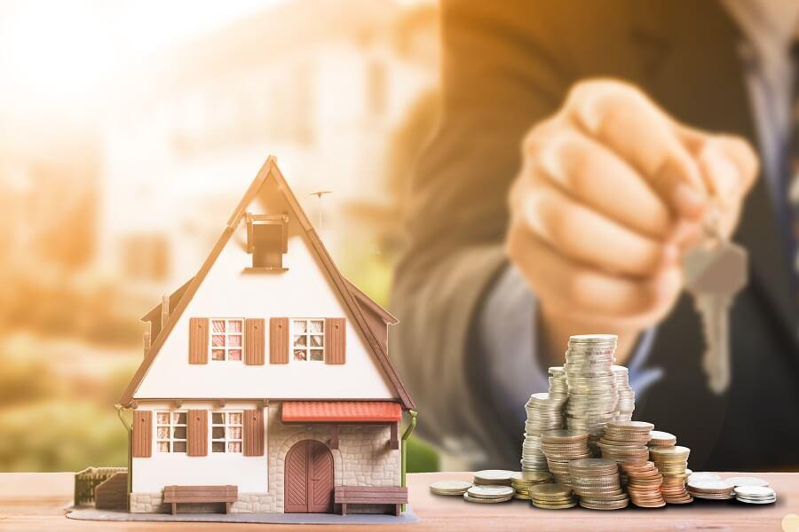 «Беларусбанк» предлагает взять ипотеку по ставке 21 %