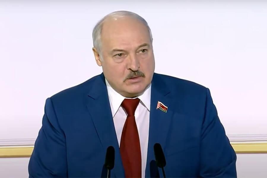 «Мы вас будем вырезать каленым железом». От чего предостерег частный бизнес Лукашенко
