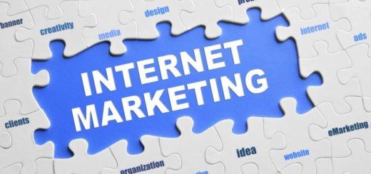Что такое интернет-маркетинг и с чем его едят?