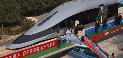 Китай устанавливает 15-летний план расширения транспорта, стремясь удвоить размер экономики к 2035 году