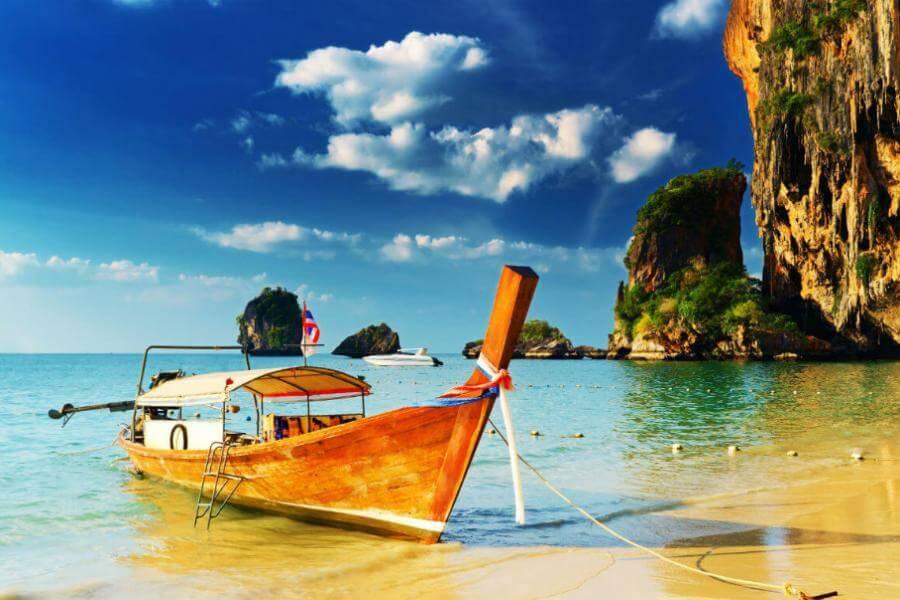 Незабываемые туры в Таиланд: чем они привлекают?