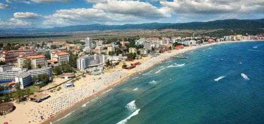 Болгария готовит курорты для белорусов