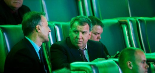 Бизнесмен Юрий Чиж снова задержан