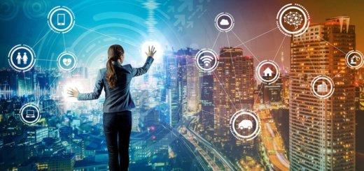 Бизнес будущего – только в интернете. Сейчас только в онлайне можно делать деньги