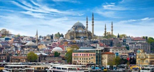 С 15 марта начнут действовать новые правила въезда в Турцию