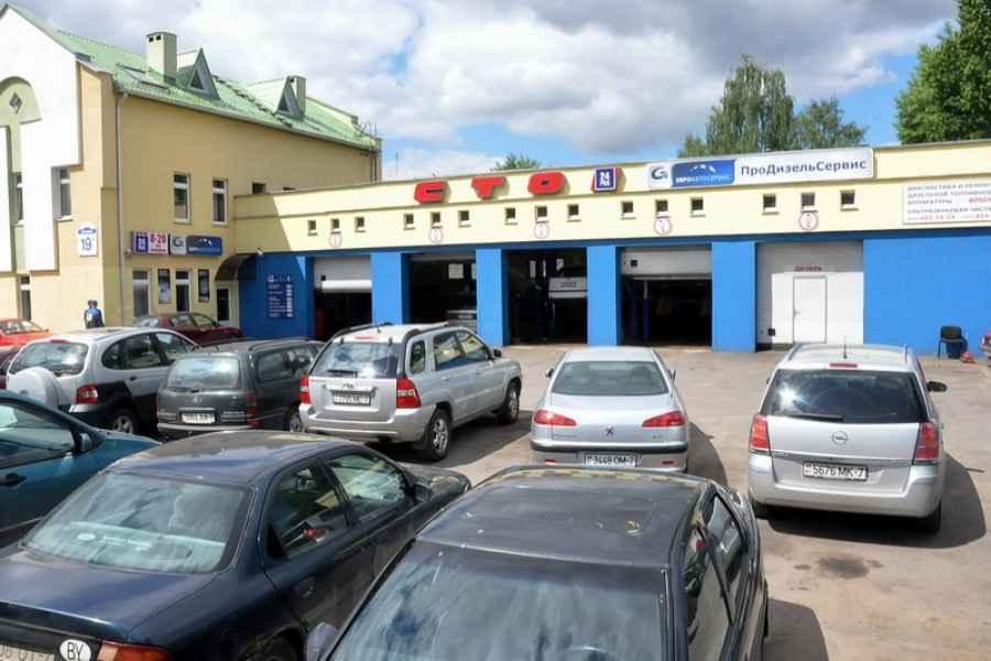 24 ПДС / 24 PDS Автосервис в Минске. Адрес, телефоны, время работы, отзывы.