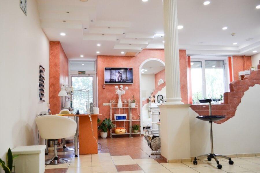 Балаяж – студия красоты в Минске. Адрес, телефоны, отзывы, время работы.