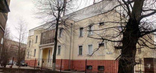 Баня № 7 в Минске. Адрес, телефоны, отзывы, время работы.