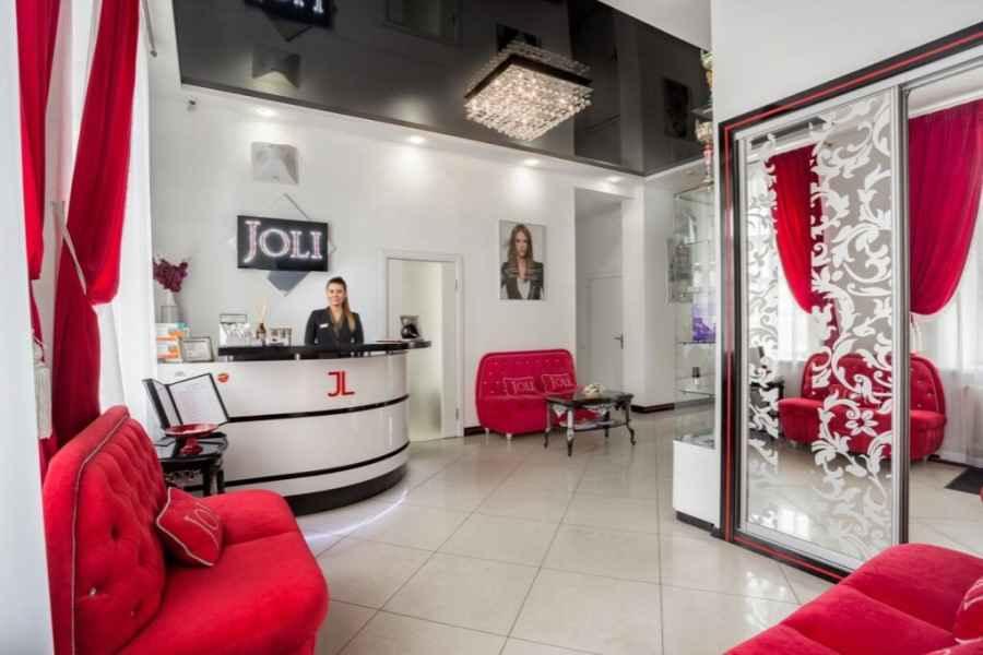 Джоли / Joli – салон красоты в Минске. Адрес, телефоны, отзывы, время работы.