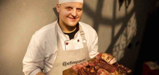 Как популярный гродненский блогер занялся мясным мини-бизнесом, который вдруг «выстрелил»
