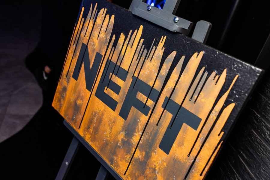Нефть / Neft – ресторан в Минске. Адрес, телефоны, время работы, отзывы.