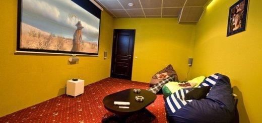 Приват Хауc / Privat House 3D кинотеатр в Минске. Адрес, телефоны, время работы, отзывы.