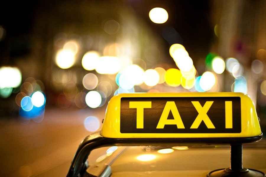 Такси в Минске. Все службы такси. Адреса, телефоны, отзывы.