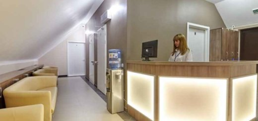 Арс Валео – медицинский центр в Минске. Адрес, телефоны, отзывы, время работы.