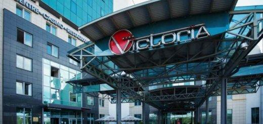 Виктория – гостиничный комплекс в Минске. Адрес, телефоны, отзывы, время работы.
